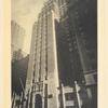 Exterior from Lexington Avenue, The Lexington Hotel, New York