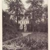Nohant: Chateau of George Sand.