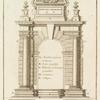 Porte de la Vigne du Patriarche Grimani.