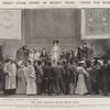 The Great Trafalgar Square Meeting Scene