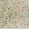Plan of London.