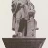 Statue at Havana.