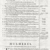 Lista das pessoas, que sahiraõ, condenacções, que tiveraõ,e sentenças, que se lêraõ no auto da fé, que se celebrou na Igreja do Convento de S. Domingos desta cidade de Lisboa em 24. de setembro de 1747 :