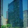 Lever House, 390 Park Avenue.