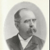 William Russell Grace, mayor of NY (1881-82, 1885-86)