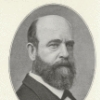 Henry George, writer on sociological topics