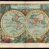 A mapp of the world
