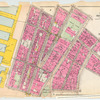 Plate 2: [Bounded by Carlisle Street, Greenwich Street, Thames Street, Trinity Place, Cedar Street, Broadway, Pine Street, William Street, Exchange Place, Broad Street, Beaver Street, Battery Place, and West Street]