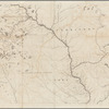 [Coteau des prairies, M'dewakaton country, Warpekutey country, Winebago Indian country, Iowa Territory; middle right.]
