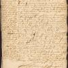 Promulgation of the City of New Amsterdam