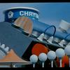 Chrysler pavilion