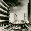General Motors - Building - Sketch