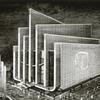 Proposed Israel pavillion