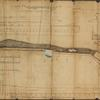 Plan of Conewago Canal