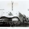 Pavilion of Jordan, exterior view