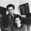 Babette Deutsch and Avrahm Yarmolinsky