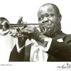 Louis Armstrong [no. 34]