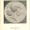 Mathilde Wesendonck, [no. 3]