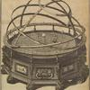 The Grand Orrery as it was first made by Mr. Rowley