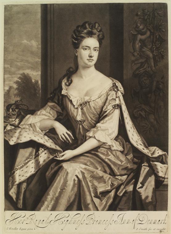in 1692