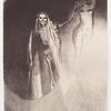 La mort: c'est moi qui te rends serieuse; enlacons-nous….. from Tentation de Saint-Antoine