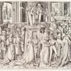 Dance of Herodias Daughter