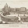 Plazza della Basilica Vaticana Fatti…