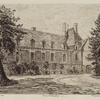 Château après Crisnoy III