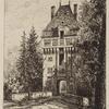 Château après Crisnoy I