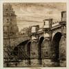 Le Pont Neuf.