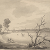 View of Philadelphia. 28 Nov. 1777