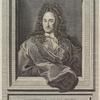 Godefroi Guillaume Leibnitx, Né le 3 Juillet 1646 mort le 14 Novembre 1716