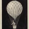 Chapter XVII.  How the Balloon was Launched