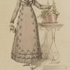 Cottage dress.