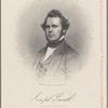 Joseph Smith of Waterbury, Connecticut.