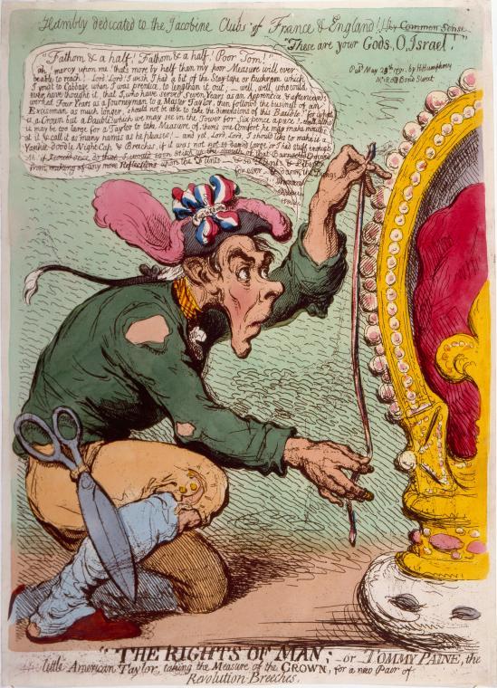 on 5/23/1791