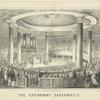 The Broadway Tabernacle