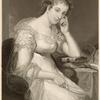 Maria Edgeworth.