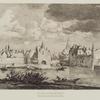 Vue de la Ville de Delft (2nd state)