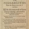 Iewes in America, or, Probabilities that the Americans are of that race, title page