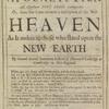 Phaenomena quaedam apocalyptica ad aspectum novi orbis configurata [title page].