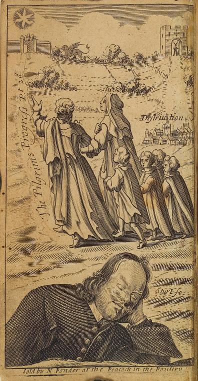 in 1684