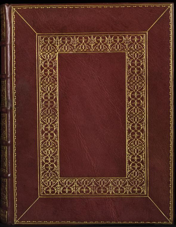 Seven pillars of wisdom, a triumph [cover]
