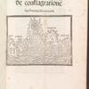 De conflagratione Agri Puteolani, Simonis portii
