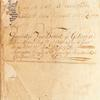 April 7, 1760 ...