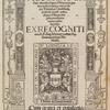 Victoria Porcheti aduersus impios Hebręos [title page]