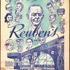Reuben's.