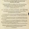 A relation or Iournall of the beginning and proceedings ofthe English plantation setled at Plimoth in New England ... [title page]