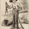 Huckleberry Finn frontispiece