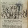 """Many poor women imprisoned and hanged for witches."""""""